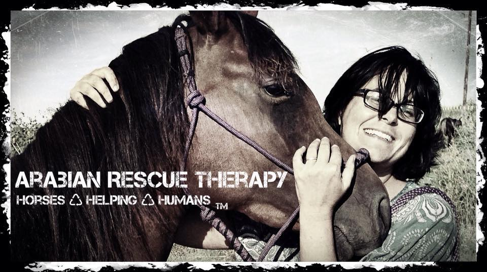 Arabian Rescue Therapy